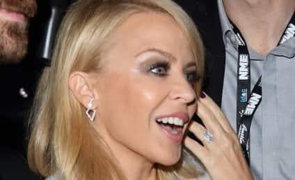 Kylie Jenner vs. Kylie Minogue: Unexpected Feud Alert!