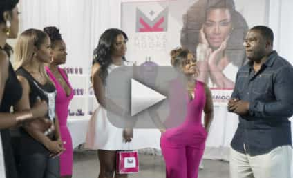 The Real Housewives of Atlanta Season 9 Episode 1 Recap: The House of Shade and Dust