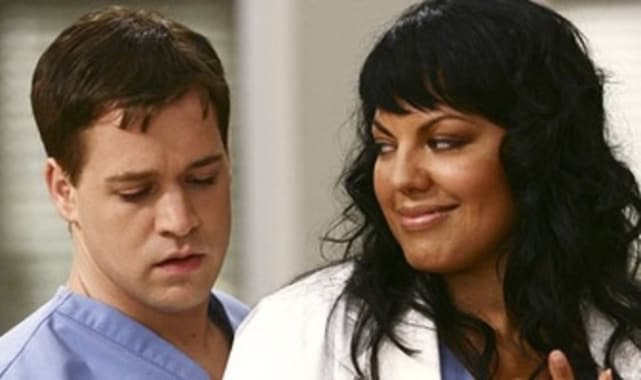 George and Callie