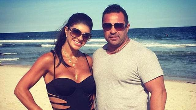 Teresa and joe giudice instagram