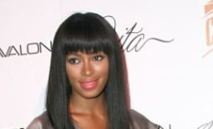 Solange's New Bald Haircut: Hot or Not?