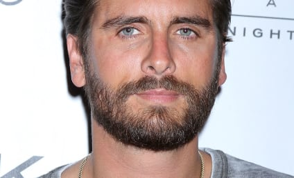Scott Disick: House Robbed While He Vacationed in Cannes