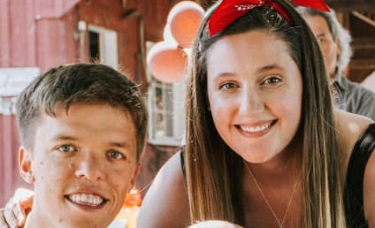 Zach Roloff Gets Accused of Endangering His Son