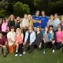 The Amazing Race Cast Photo
