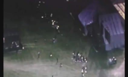 Radiohead Stage Collapse Kills One, Injures Three; Toronto Concert Cancelled