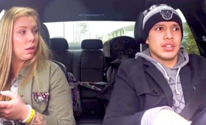 Javi Marroquin to Kailyn Lowry: I WOULD NEVER Take You Back!