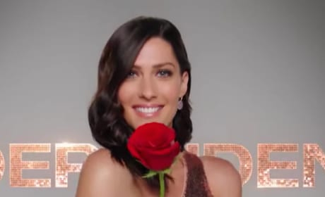 Becca Kufrin Seeks Revenge in First Bachelorette Promo