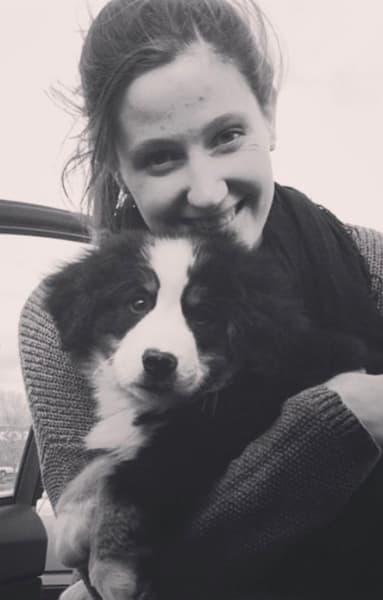 Tori Roloff, Dog
