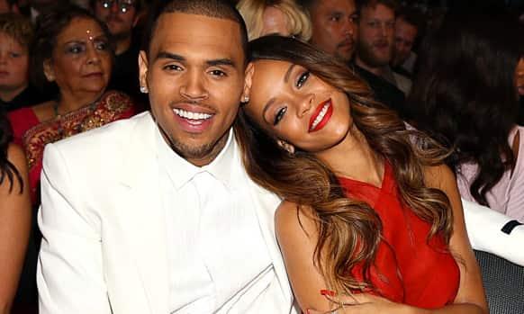 Chris Brown and Rihanna Back Together