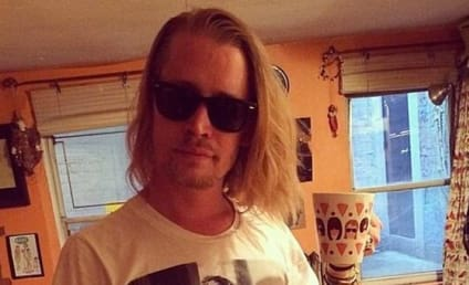 Macaulay Culkin Wears Shirt of Ryan Gosling Wearing Macaulay Culkin Shirt, Makes Us Trip Out