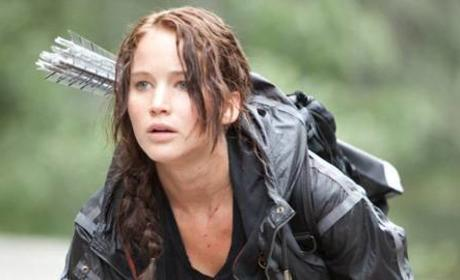 Katniss Everdeen Photo