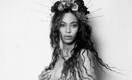 Beyonce... Preggers!