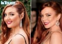 "Ashley Horn Plastic Surgery Photo: Michael Lohan's Daughter Wants to Look Like a ""Hotter"" Lindsay!"