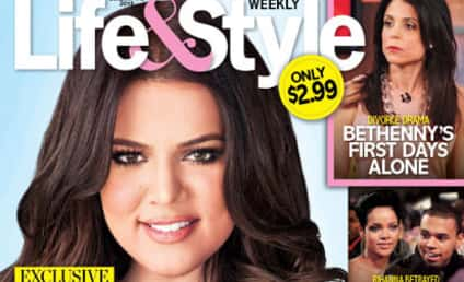Khloe Kardashian to Save Marriage with a Baby?