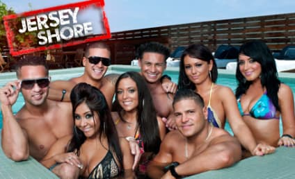 Jersey Shore Season Two Premiere Recap: Gym, Tan, Smush, Huh?
