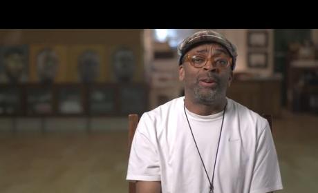 Spike Lee Kickstarter Video
