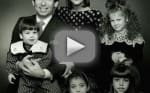 Kim Kardashian Honors Late Father with Precious Throwback Video