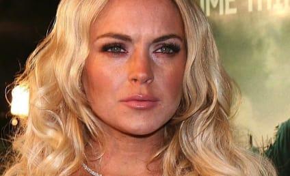 Lindsay Lohan: Using Cocaine Again? On Oprah's Dime?