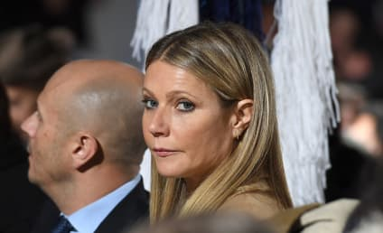 How to Have Great Anal... and Other Sex Scoops from Gwyneth!
