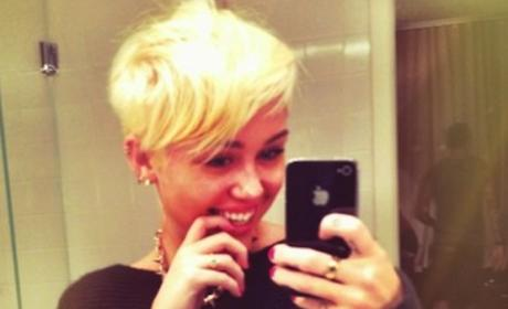 Miley Cyrus: Victimized by Burglary