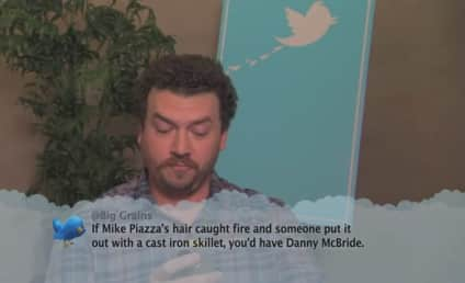 Kristen Stewart, Katy Perry, Other Celebs Read Mean Tweets [Video]