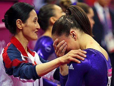 Olympic photo