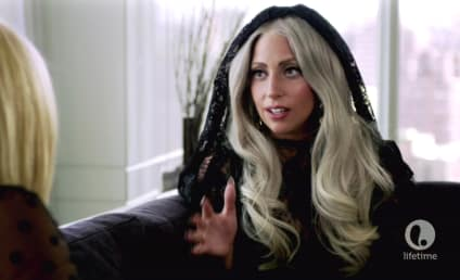 Lady Gaga Does Not Believe in Divorce