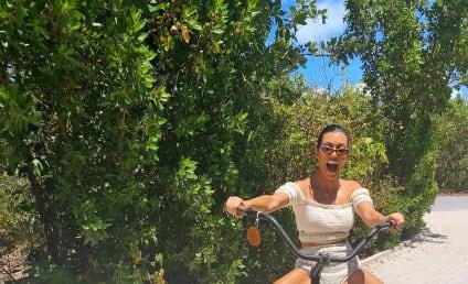 Kourtney Kardashian and Younes Bendjima: See Their Sexy Vacation Pics!