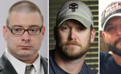 Eddie Ray Routh Found Guilty of Murder in Death of Chris Kyle, Chad Littlefield