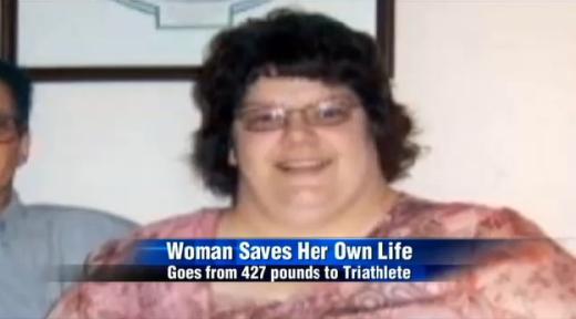 major weight loss