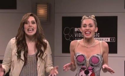 Stroke Association Questions Miley Cyrus, SNL for Disrespectful Tongue Reference