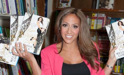 "Melissa Gorga Accused of Sexism, Advocating ""Marital Rape"" in Ridiculous New Advice Book"