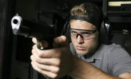 Spencer Pratt Wants to Finish School, Join FBI