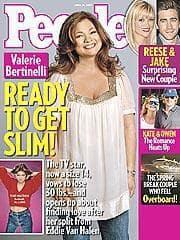 Valerie Bertinelli is Fat