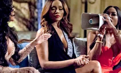 The Real Housewives of Atlanta Reunion Recap: Porsha Williams BEATS DOWN Kenya Moore!