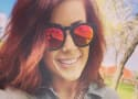 Chelsea Houska Shares ADORABLE New Photo of Her Baby Bump!