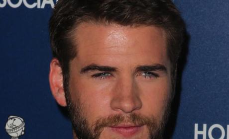 Liam Hemsworth Offered Cash for Vomit Story