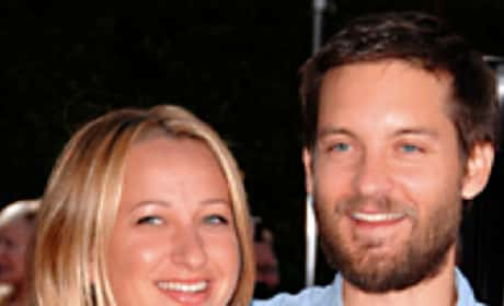 Tobey Maguire, Jennifer Meyer-Maguire