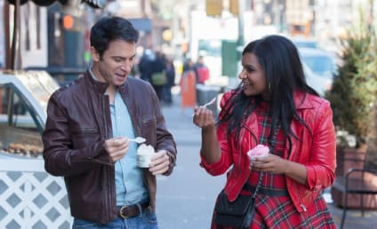 The Mindy Project: Canceled by Fox (But Why Might There Be Hope?)