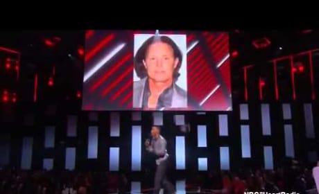Jamie Foxx Bruce Jenner Jokes
