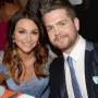 Jack Osbourne, Wife Welcome Second Daughter!