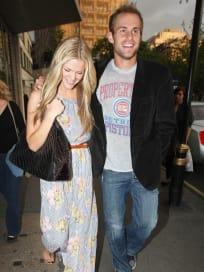 Andy Roddick dating Mandy Moore