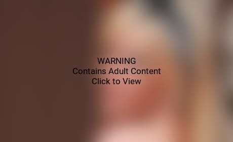 Crystal Harris Nude
