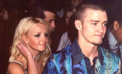 Britney Spears & Justin Timberlake: Avoiding Each Other In London?