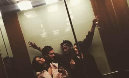 Zedd Cradles Selena Gomez in New Instagram Photo, Fuels Dating Rumors