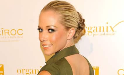 Kendra Wilkinson to Divorce Hank Baskett After All?