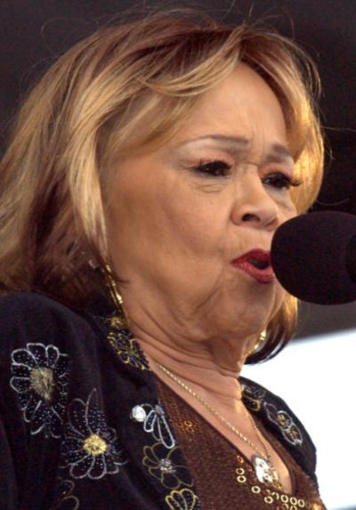 Etta James Pic