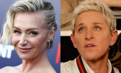 Portia de Rossi Speaks Out on Ellen DeGeneres Divorce Rumors