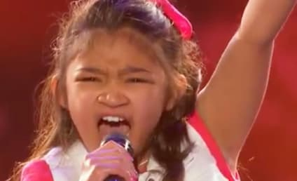 This America's Got Talent Singer is Really Only 9 Years Old