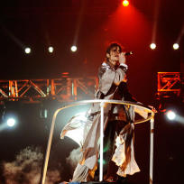Michael Jackson, This Is It Pic